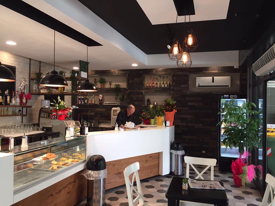 arredamento bar roma gelateria pasticceria esclusivisti